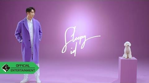 슬리피(SLEEPY) - 아이디(iD) (Prod