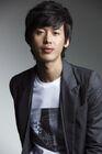 Baek Seung Tae