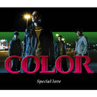 COLOR - Special Love-CD