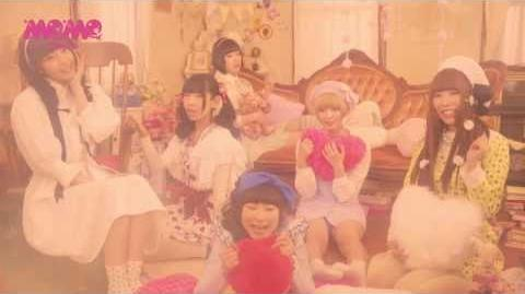 Dempagumi.inc - Fancy Hoppe U.fu.fu ( でんぱ組