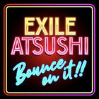 Sato Atsushi - BOUNCE ON IT-CD