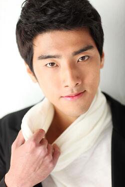 Wi Ji Woong