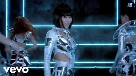 Wonder Girls - Like Money ft