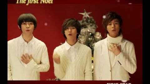 XING Star - T (2008)
