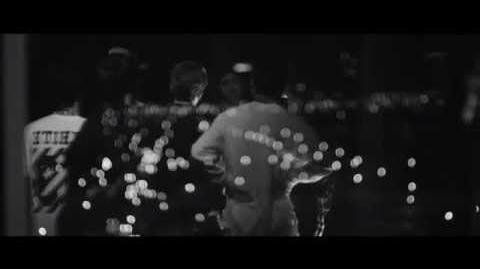 'Danger (Mo-Blue-Mix) ft. THANH' MV