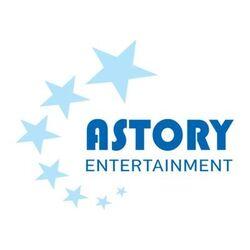 Astory Logo