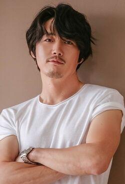 Jang Hyuk50