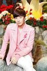 Jeongmin-pink santa