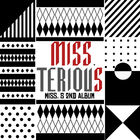 Miss Terious