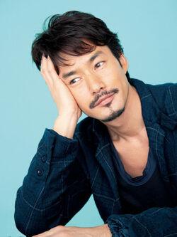 Takenouchi Yutaka1