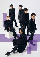 V6 - Super Powers - Right Now-CD