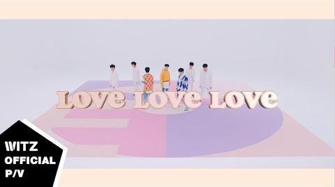 WITZ - LOVE LOVE LOVE