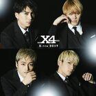 X4 - X-tra Best-CD