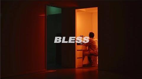 코드쿤스트 (CODE KUNST) - BLESS (Feat