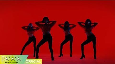 EXID(이엑스아이디) 덜덜덜(DDD) 뮤직 비디오 (Official Msic Video)