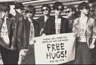 Kis-My-Ft2 (FREE HUGS)