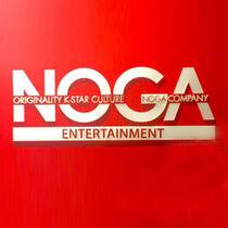 Noga Entertainment Logo