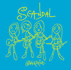 SCANDAL - OVER DRIVE