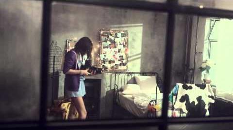 SHIN HYE SUNG - THE ROAD NOT TAKEN 신혜성 '째각째각' MV