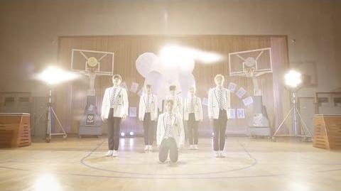 SNUPER - Oh Yeah!!