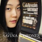 Savina Drones-Where Are You