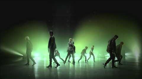 Shinhwa - This Love (Dance Ver)