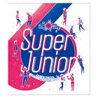 Super Junior Spy Repackage Cover