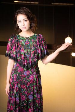 Yanagi Yurina 19