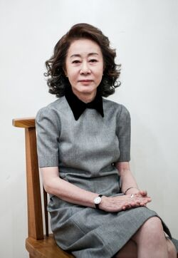 Yoon Yeo Jung13