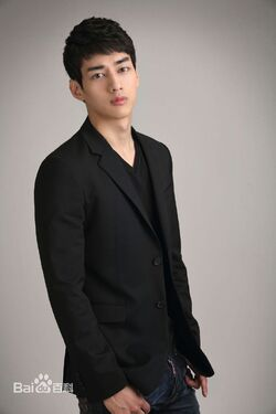 Han Ji Seok