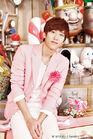 Hyunseong-pink santa