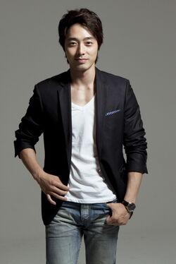 Jang Seo Won9