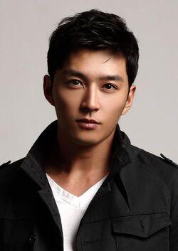 Jo Woo Jin6
