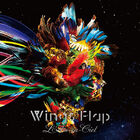 L'Arc~en~Ciel - Wings Flap-CD