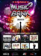 Music Bank Jakarta