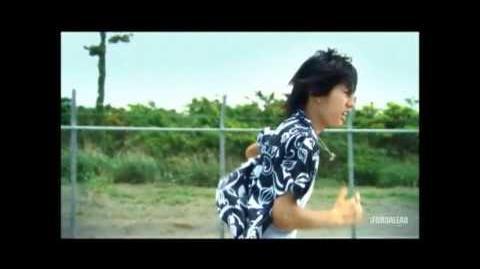 PV Lead-ベイビーランニンワイルド HD