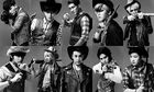 Super Junior. mamacita