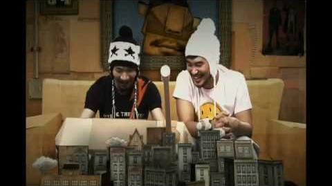 (Dynamic Duo - 어머니의 된장국 (Feat. Ra