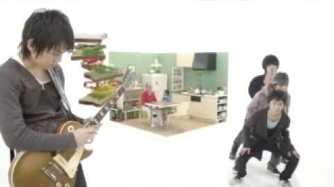 オーダーメイド RADWIMPS MV