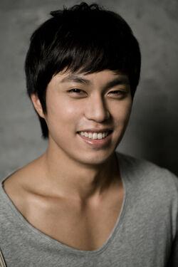 Ha Tae Sung