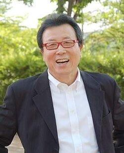 Hwang Bum Shik