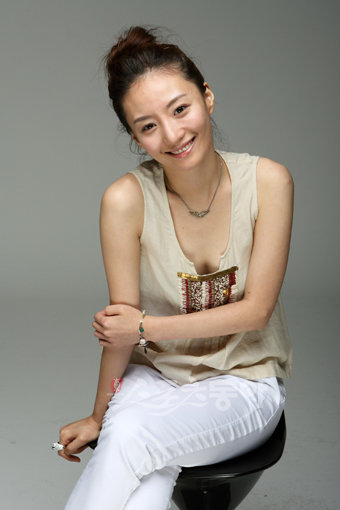 Eun-ji Jo Nude Photos 77