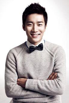 Kim Joon Hyung