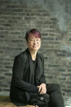 Kim Sung Soo 1971 3