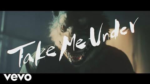 MAN WITH A MISSION - Take Me Under
