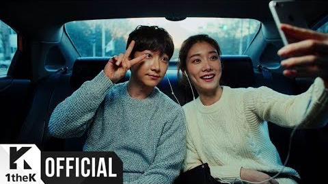 MV HONG JINYOUNG(홍진영) SEOUL(서울사람) (Feat. Bray(브레이)) (Prod