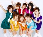 Morning Musume-Onna to Otoko no Lullaby Game