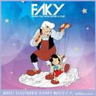 When You Wish Upon a Star by Faky