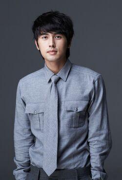 Yoo Ha Joon13