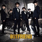 Boyfrisn album japones cover